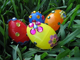 A Couple Of Years Ago We Were Learning About Imperial Russia And The Famous Faberge Eggs That Created For Czars Family Fun Decorated