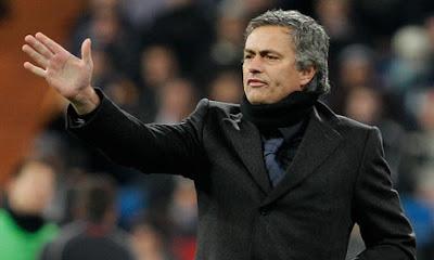`Top 5´ técnicos polémicos del Real Madrid