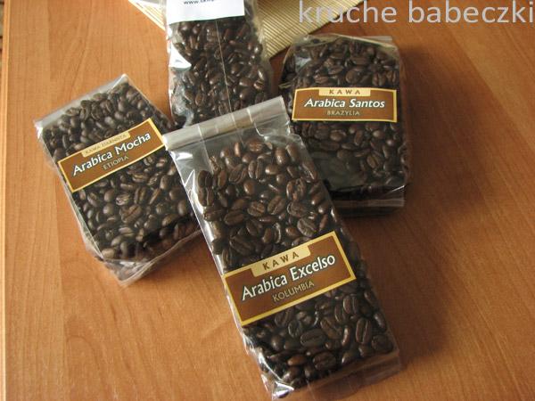 Kawowa współpraca z Coffea :)