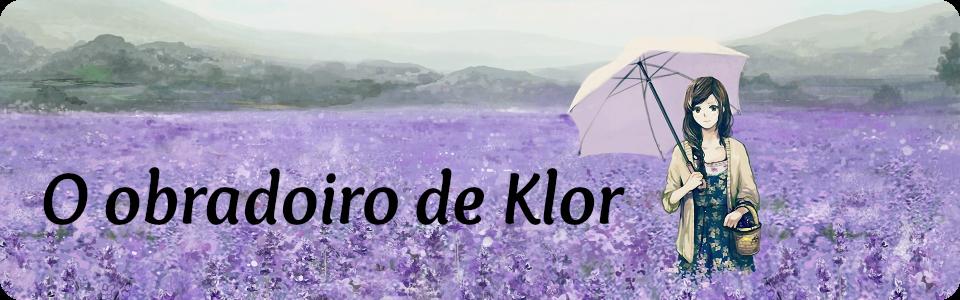 O obradoiro de Klor