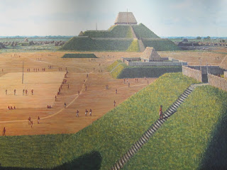 Pirâmides nos EUA