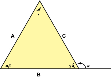 Excel Math: Third of Three Triangular Treatises