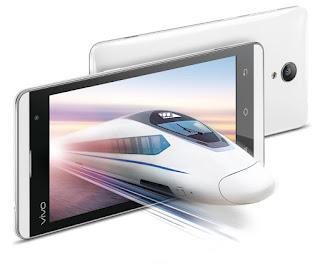 VIVO Y28 Smartphone Android Murah Harga Rp 1 Jutaan