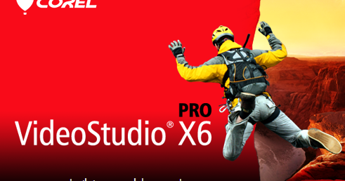 Corel Video Studio Pro X6 Full Version - TRIKIS - ZONE