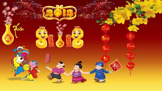 Vietnamese Lunar New Year ( Tết Nguyên Đán or Tết )