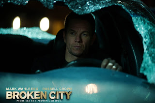 Mark Wahlberg Broken City Movie HD Wallpaper