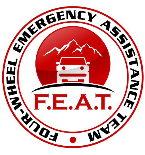 Four-wheel Emergency Assistance Team