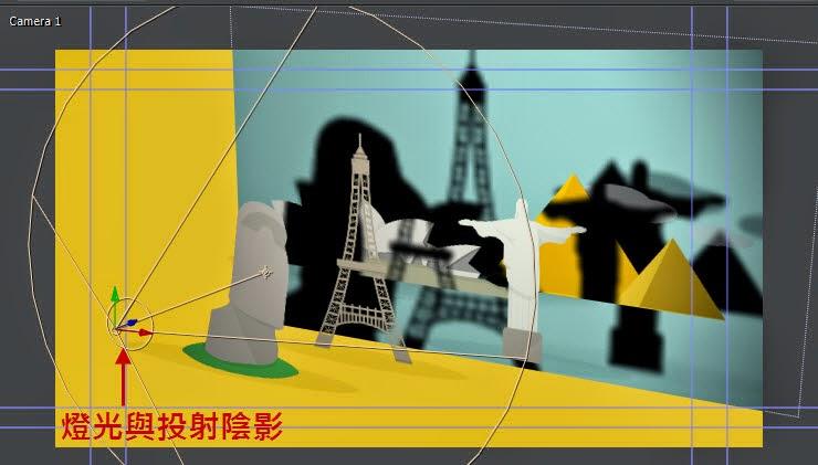 3D Layer Concept 05