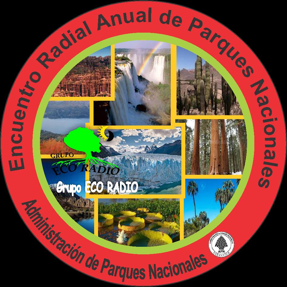 PIN 1º Encuentro Radial Anual de Parques Nacionales
