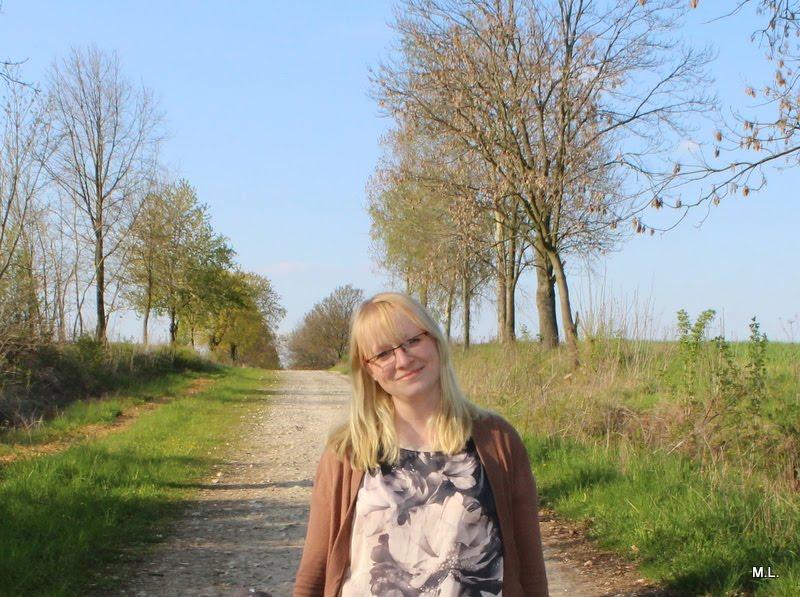 Ja Madzia:)