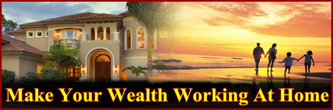 Make Residual Income Daily