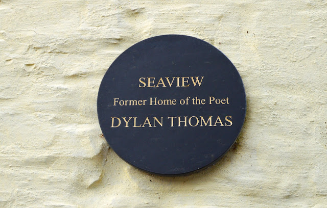 Seaview Dylan Thomas