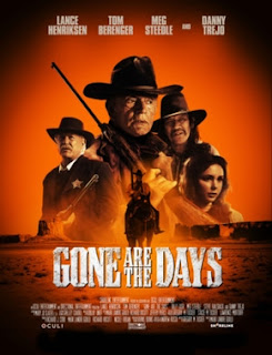 Gone Are the Days Legendado Online