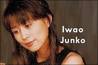 Iwao Junko Blog