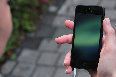 iOS 7 Wallpapers for iPhone and iPad