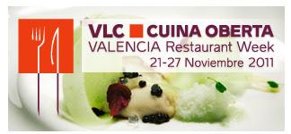 Valencia Cuina Oberta 2011