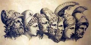 yunan mitolojisi hakkında bilgi