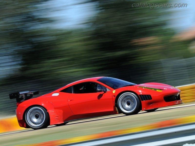 صور سيارة فيرارى 458 ايطاليا جراند Am 2015 - اجمل خلفيات صور عربية فيرارى 458 ايطاليا جراند Am 2015 - Ferrari 458 Italia Grand Am Photos Ferrari-458-Italia-Grand-Am-2012-03.jpg
