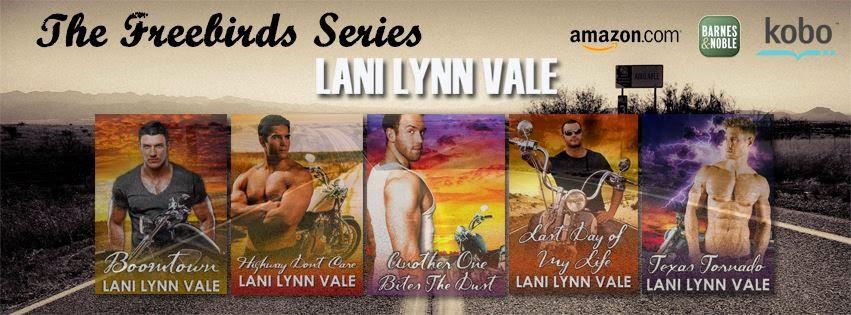 Author Lani Lynn Vale