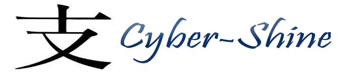 Cyber-Shine