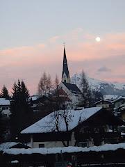 キルヒベルグの教会