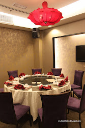 Featured Post - Ming Garden Restaurant at Penang Times Square