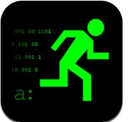 Hack Run walkthrough (iphone, ipad, ipod touch)