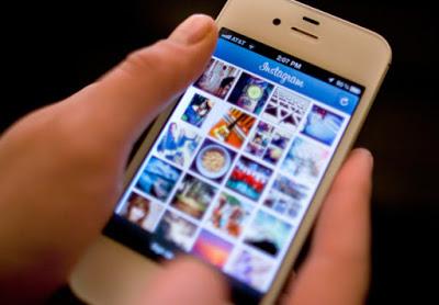 تعرف على أكثر الأماكن التي تُلتقط منها صور Instagram