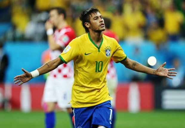 منديال البرازيل : خبر محزن لعشاق النجم نيمار
