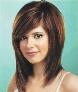 model rambut terkini wanita Mod Length Cuts styles