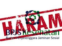 BPJS tidak sesuai dengan Syariah Islam