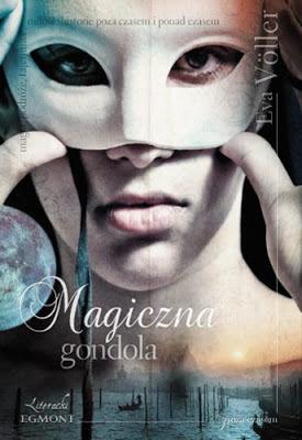 Eva Völler, Magiczna gondola [Die magische Gondel, 2011]