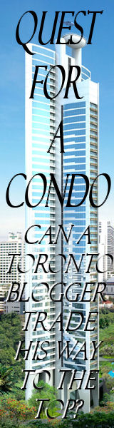 My Quest for a Condo