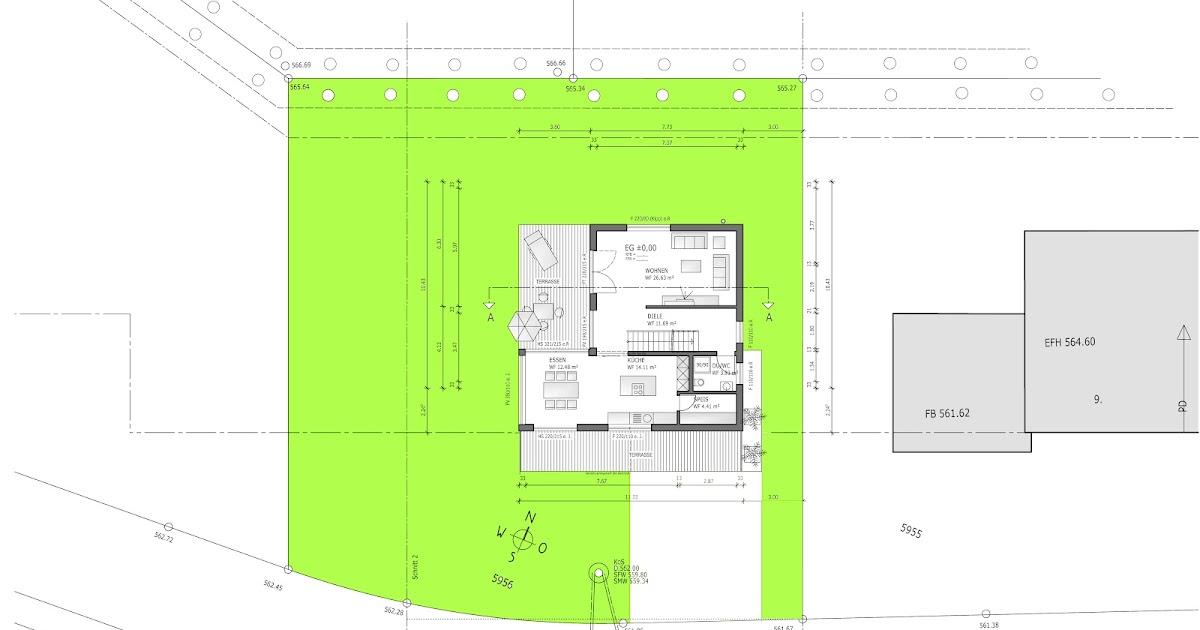 ein traumhaus von beilharz haus ganz sch n vermessen oder der geometer war am werk. Black Bedroom Furniture Sets. Home Design Ideas