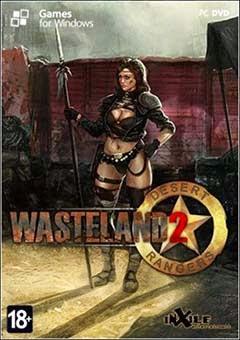Wasteland 2 Ranger v1.0.61997-Repack