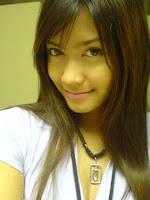 Gadis Melayu Cun & Cute