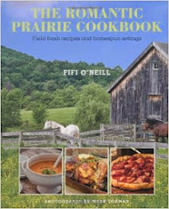 Fifi O'Neill's Romantic Prairie Cookbook
