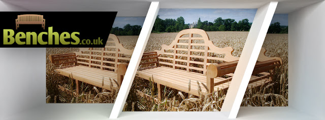 Benches Facebook Cover Photo