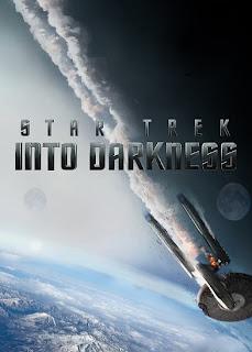 Star Trek: Into Darkness [2013] [NTSC/DVDR-Custom HD] Ingles, Español Latino