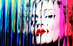 "PRE-COMMANDE ""MDNA"" on iTunes !"