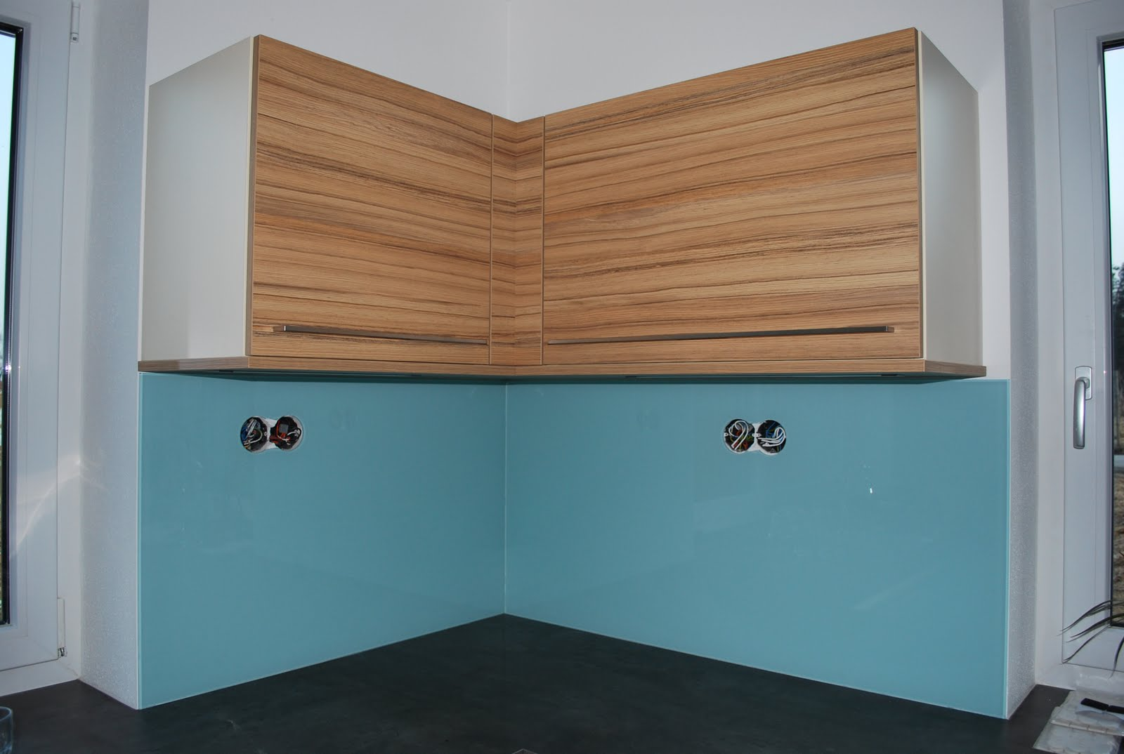 diary hausbau esstisch. Black Bedroom Furniture Sets. Home Design Ideas