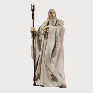 Figura Saruman