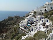 SantoriniGrécia (santorini grecia)