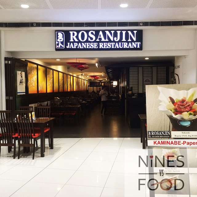 Nines vs. Food - Rosanjin SM Mega Fashion Hall-1.jpg