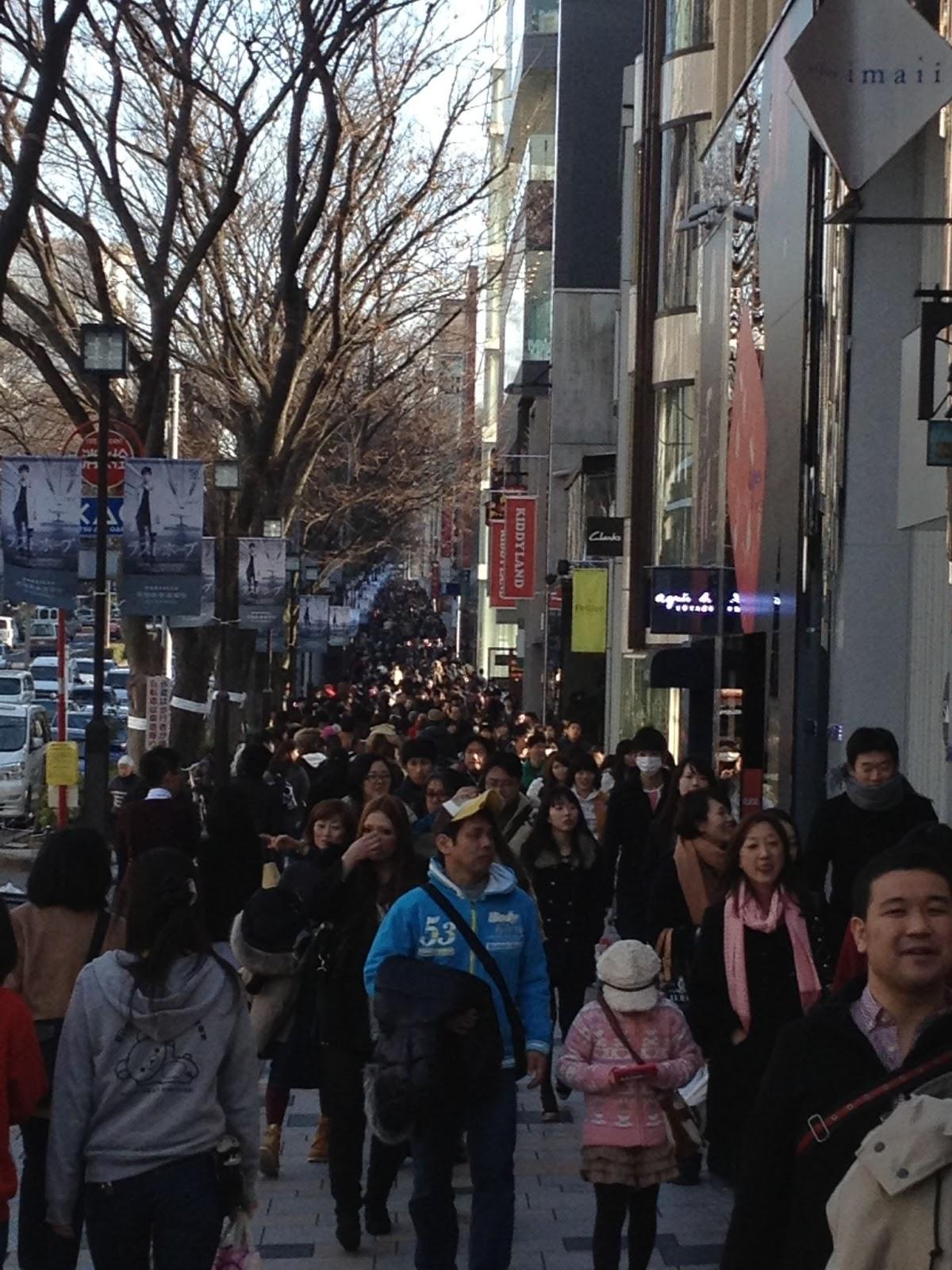13/01/10-2/6 Japan Trip