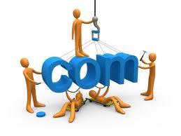 website designing and web development