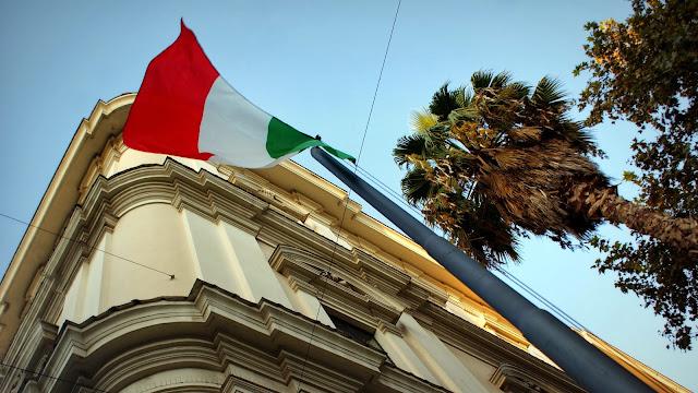 Włoskie impresje