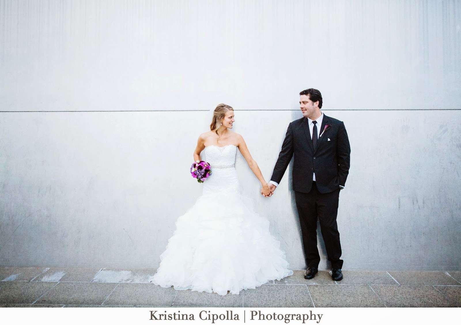 Kristina Cipolla Photography, St. Louis Wedding Photographer