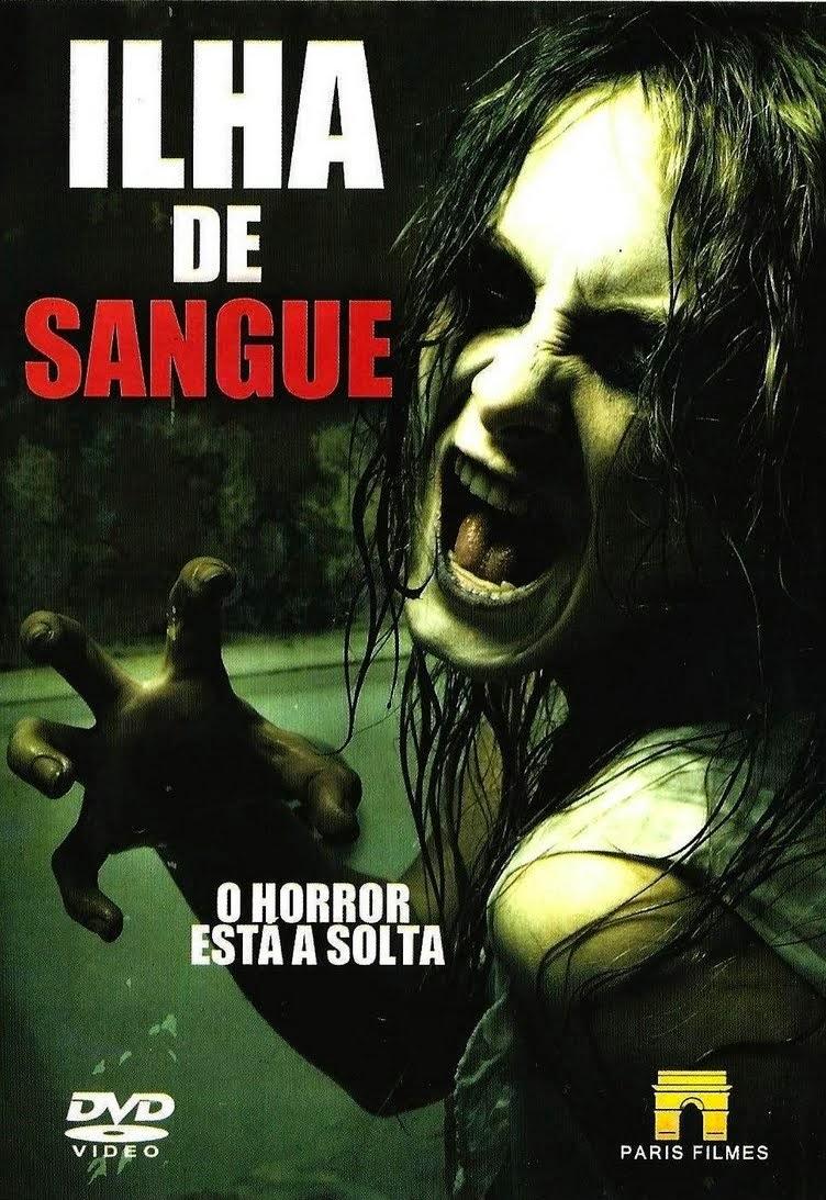 Ilha de Sangue – Dublado (2003)