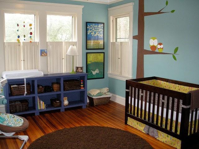 gambar kamar bayi